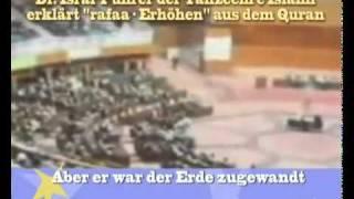Die Lügen von Anti-Ahmadiyya über Isa (as) und Quran 2/4