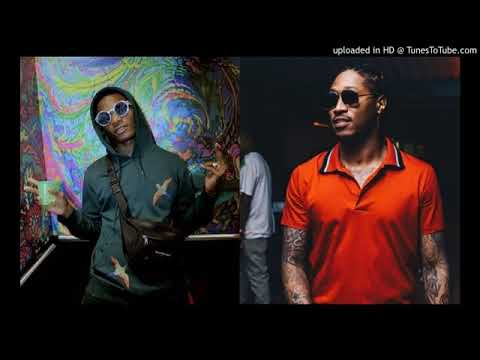 Wizkid - Everytime ft Future