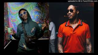 Download Wizkid - Everytime ft Future MP3 song and Music Video