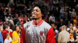 Lucas Nogueira puts up 18 points & 19 rebounds in Fort Wayne Mad Ants debut