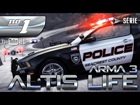 how to download arma 3 life evo