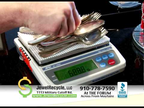 JewelRecycle - Selling Tips 1 (Wilmington).mp4