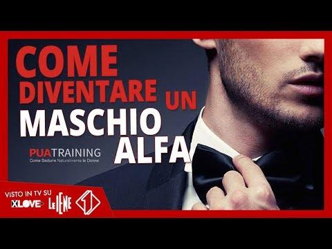 Maschio Alfa Dominante: Significato Comportamenti e Caratteristiche Di Un Uomo Alpha