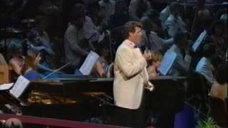 Thomas Hampson - Jean Yves Thibaudet - Embraceable you - Gershwin