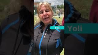 La Muni en tu Barrio acercó los servicios a los vecinos de José Ignacio Díaz tercera sección