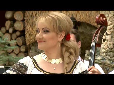 Adriana Ochişanu cu orchestra Rapsozii Moldovei - Surioara