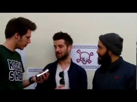 Kid In Glass Houses Interview - Takedown Festival 2014