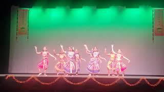 Suma dance