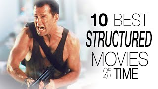 10 Best Structured Movies of All Time
