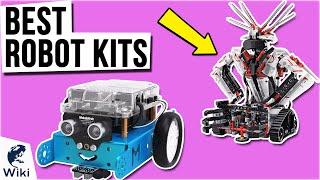 10 Best Robot Kits 2020