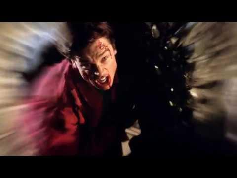 Кларк Кент против Думсдэя (Тайны Смолвиля)