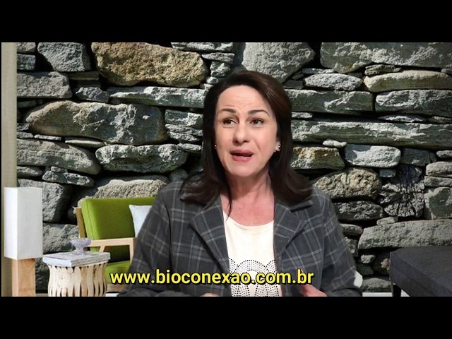 BioMetafísica Facial - Depoimento Cida