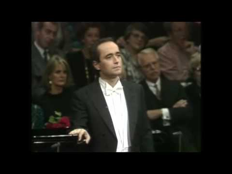 José Carreras. Core´n grato. Salvatore Cardillo.