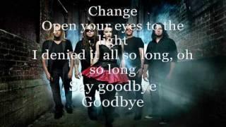 Evanescence - My Heart is Broken (Radio Edit) (HQ)