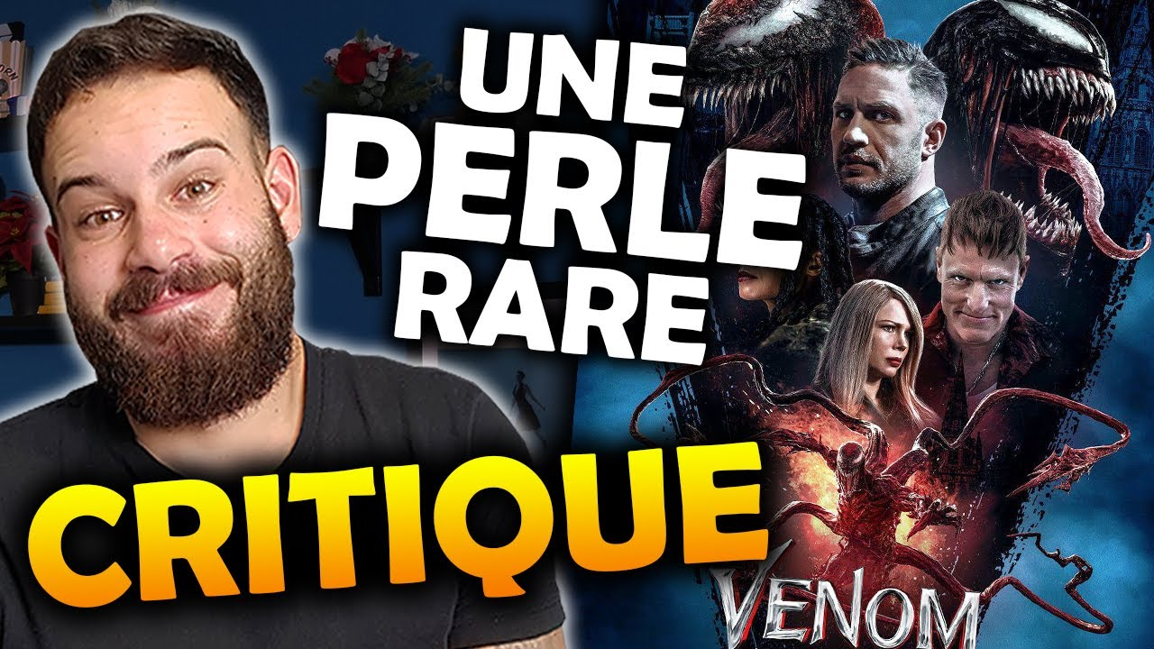 Download VENOM 2 LET THERE BE CARNAGE - CRITIQUE (spoilers à 7:04)