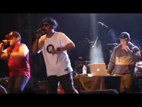 PENDHOZA - DI GAWE PENAK / BOJO GALAK 2 ( LIVE JNM )