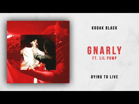 Kodak Black – Gnarly Ft. Lil Pump (Dying To Live)