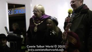 Connie Talbot - Wednesbury - Countdown