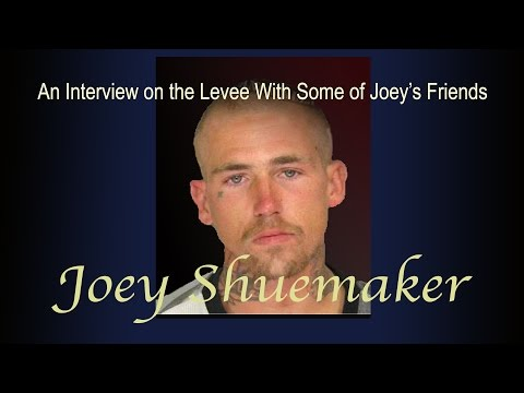 Shooting On The Levee - Interview with Joey's Friends (Out of Sight, Out of Mind)