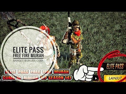19 Gambar Elite Pass Season 1 Free Fire