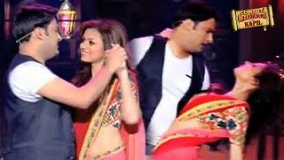 Drashti Dhami SPECIAL DANCE with Kapil on Comedy Nights with Kapil 7th June 2014 FULL EPISODE HD