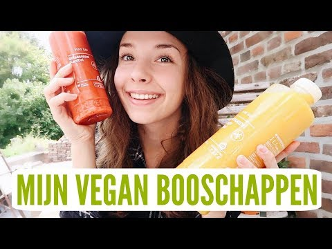 Vegan Boodschappen bij Albert Heijn & Jumbo | Basimella