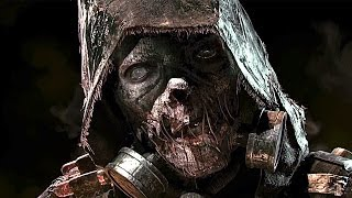 batman arkham knight gameplay trailer e3 2014   scarecrow hd
