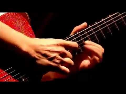Matthew Bellamy's Guitar Gear, Pedalboard & Amps | Equipboard®