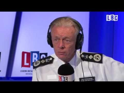 Bernard Hogan-Howe On Diversity in the Met