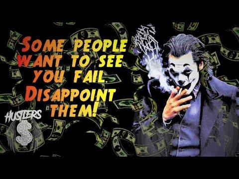 Super-Villian Joker Quotes [Some people want to see you fail. Disappoint them!] HAHAHAHAHAHAHAHAHAHA