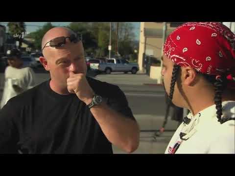 Gangs Of Los Angeles   Документальный фильм про банды