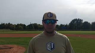 Randall Baseball 2018 2