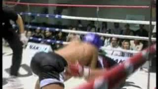 2009_เสี่ยไก่ 110 VS อภิเดช :  NAKSU MMA final 8; -81 kg