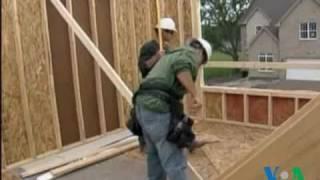 Жилищное строительство в США: темпы снижаются(, 2009-10-22T00:54:35.000Z)