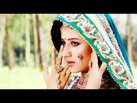 In Aankhon Mein Tum - Jodha Akbar - Lyrics Video SOng