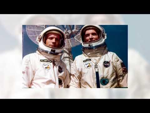 Телеканал UA: Житомир: Ніл Армстронг: перша людина, яка ступила на Місяць_Ранок на каналі UA: Житомир 20.07.18