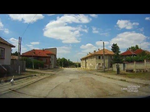 Güllerköy - Şumen / Bulgaristan // Rujitsa - Shumen / Bulgaria