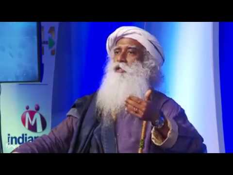Paying Attention is the Key   Sadhguru