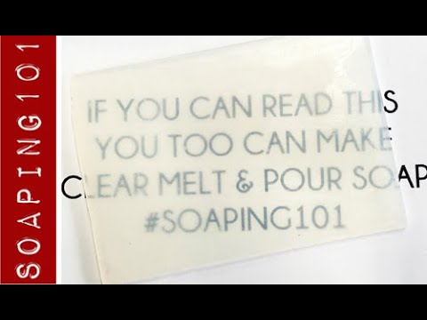 how-to-make-clear-melt-&-pour-soap-base-from-scratch