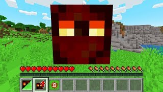 Gambar cover PLAY MINECRAFT AS A MAGMA CUBE!