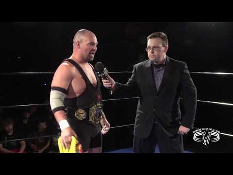 PWA Wrestling Episode #55