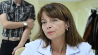 Презентация МРТ PoleStar в Петербурге(10)(30 сентября 2014 года в Санкт-Петербургском клиническом научно-практическом онкологическом центре состоялас..., 2014-10-02T06:07:54.000Z)