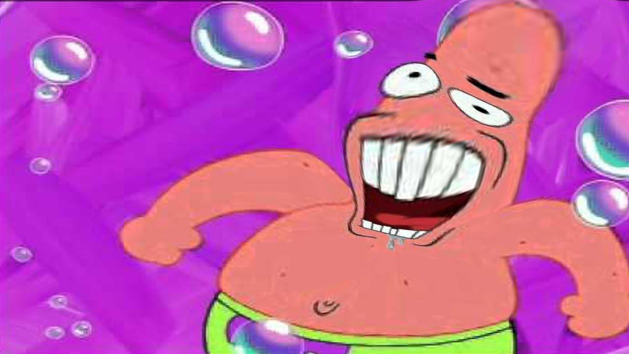 patrick star funniest spongebob moments ever youtube