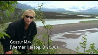 Autoethnography - Grizzly Man