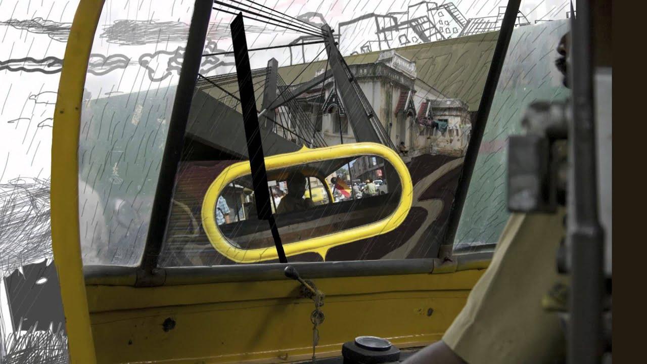 Shankar Nag Accident Car
