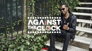 Mike G - Against The Clock