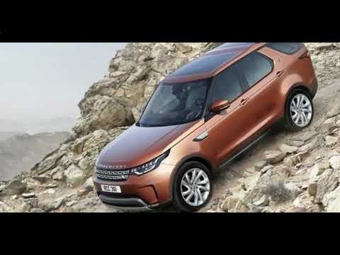 2018 Land Rover Discovery Diesel Review Specs and Price