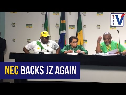 WATCH: Jacob Zuma