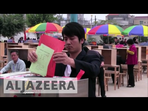 Wukan: China's Democracy Experiment - Episode 1