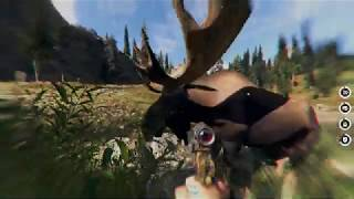 How to kill a Moose in Far Cry 5